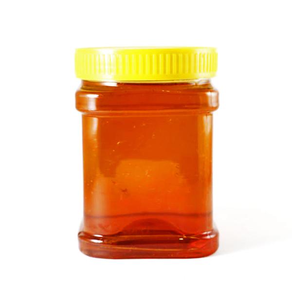 عسل چهل گیاه طبیعی با کیفیت بالا
