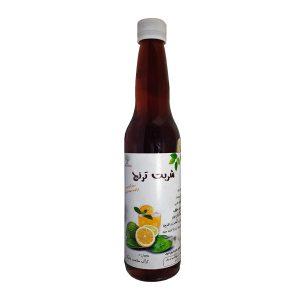 شربت طبیعی ترنج