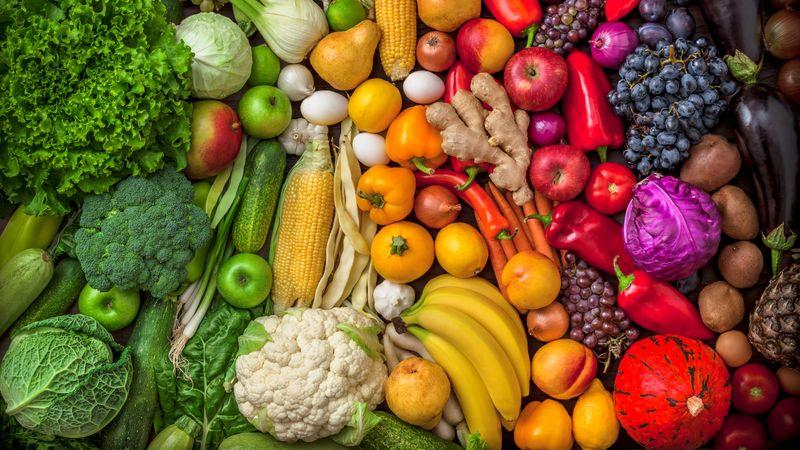 چرا محصولات ارگانیک مصرف کنیم؟